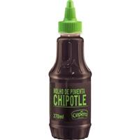 Molho de pimenta Chipotle Cepêra 270ml