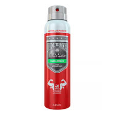 Desodorante aerosol antitranspirante cabra macho Old Spice 150ml