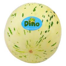 Melão Dino aproximado 2kg
