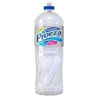 Detergente líquido clear Proeza 500ml