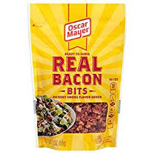 Bacon bits 50g