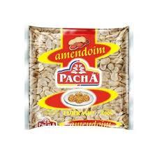 Amendoim torrado em grãos Pachá 500g