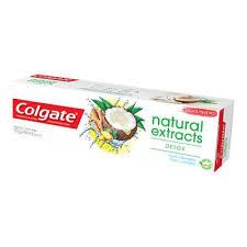 Creme dental natural extracts Detox Colgate 90g
