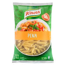 Massa com ovos pene Knorr 500g