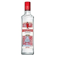 Gin Inglês Beefeater London Dry 750ml