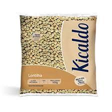 Lentilha Kicaldo 500g
