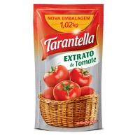 Molho de tomate tradicional Tarantella 1,02 kg