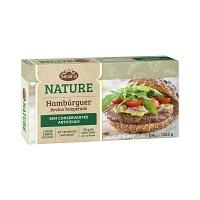 Hambúrguer bovino temperado Nature Seara Caixa 452g