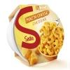 Mac'n Cheese cheddar Sadia pote 350g