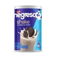 Achocolatado em pó Negresco Shake Nestlé 200g