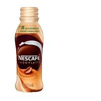 Bebida láctea Nescafé Smoovlatté Nestlé 270ml