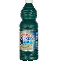 Agua sanitária Proeza 1lt