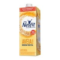 Bebida de aveia integral Nesfit Nestlé 1L
