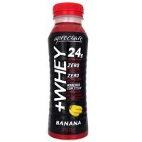 Iogurte + Whey 24g. sabor banana Apreciare 250g