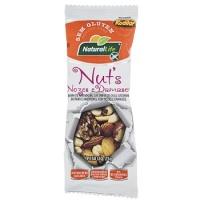 Barrinha de nuts nozes e damasco sem glúten Kodilar 25g