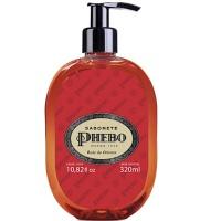 Sabonete líquido Raiz do Oriente Phebo 320ml