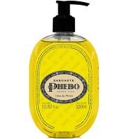 Sabonete líquido Lima da Pérsia Phebo 320 ml.