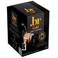 Café Drip Coffee .br Gold 100g