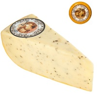 Queijo gouda Black Pepper Orange Windmill 100g