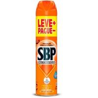 Inseticida aerossol SBP multi inseticida Citronela 380ml