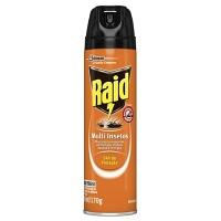 Inseticida Raid multi insetos 300ml