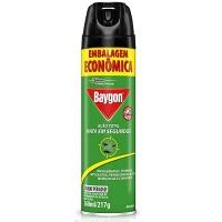 Inseticida aerossol Ação Total Baygon 360ml