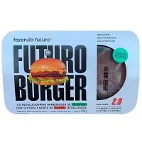 Hamburguer Futuro Burger 2.0 Fazenda Futuro 230g