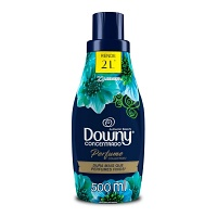 Amaciante Downy concentrado Authentic Beauty Perfume Collection 500ml