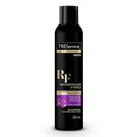 Shampoo reconstrução e força Tresemmé 200ml