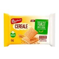Torrada integral Cereale Toast Bauducco 128g