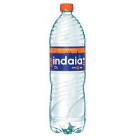 Água mineral com gás Indaiá 1,5L