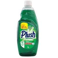 Lava roupas líquido Plush Biopower 1L