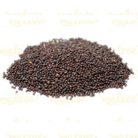 Mostarda escura em grãos 50g
