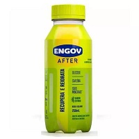 Bebida Engov After citrus 250ml