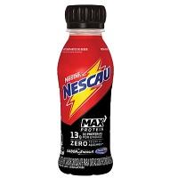 Bebida láctea Nescau Max Protein 260ml