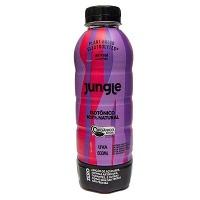 Bebida isotônica orgânica Jungle uva 500ml
