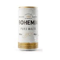 Cerveja Bohemia lata 269ml