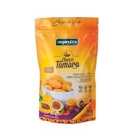 Choco tâmara mousse de maracujá Veganutris 100g