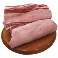 Barriga suína panceta 1kg