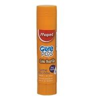 Cola bastão lavável Glue Peps Maped 10g