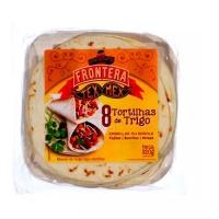 Tortilhas de trigo Frontera 210g