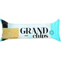 Batata importada Grand Chips sal marinho 90g