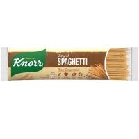 Massa integral spaghetti  Knorr 500g