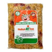 Panelinha de Rabicó NaturAu Pet gourmet 250g