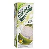 Água de coco Ducoco 1lt.