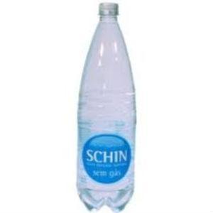 Água Schin sem gás 1,5 lts.