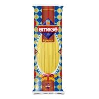 Massa sêmola espaguete Emege 500g.