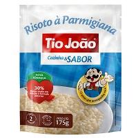 Risoto a Parmigiana Tio João 175g.