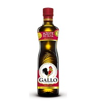 Azeite de oliva português Gallo 500ml.