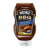 Molho barbecue Heinz 397 gr.